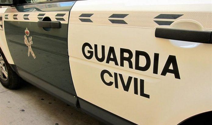 Un accidente en Mediana de Aragón se salda con una persona fallecida