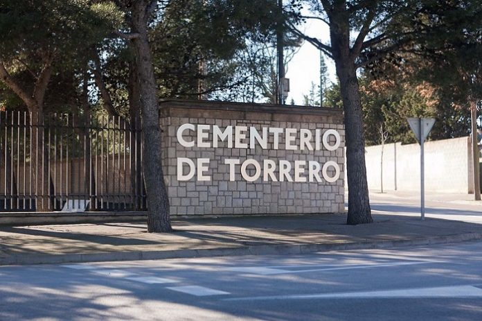 Ruta por el Cementerio de Torrero para recordar a 'Mujeres Imborrables'