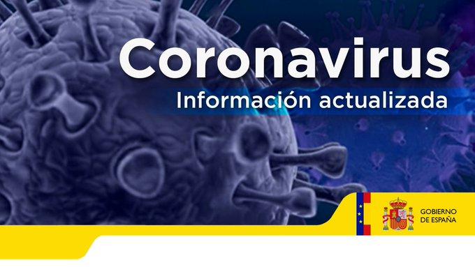 Aragón registra un caso de coronavirus