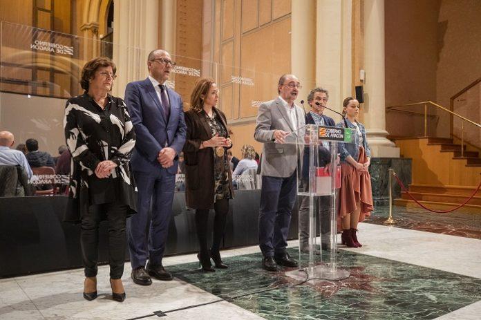 Cierran los centros educativos de Aragón por la alerta del Covid-19