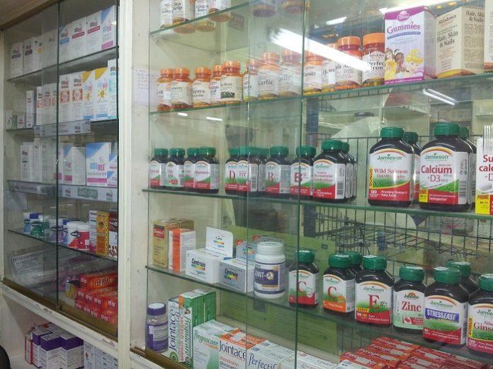 Crean una bolsa de farmacias voluntarias para suplir guardias en Zaragoza