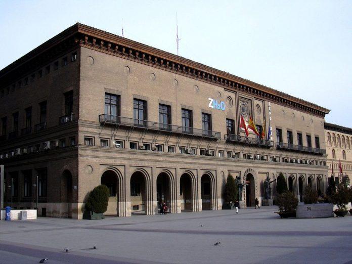 Zaragoza interviene para mejorar la seguridad de las calzadas