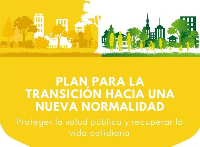 Desescalada española: por provincias, en 4 fases y asimétrica