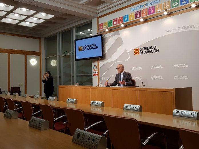 Aragón habilitarán más sedes para la EVAU para evitar desplazamientos