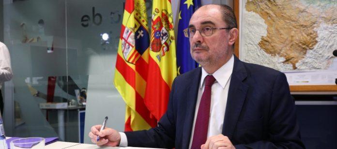 Aragón propone la vuelta a la normalidad en municipios de menos de 5.000 habitantes
