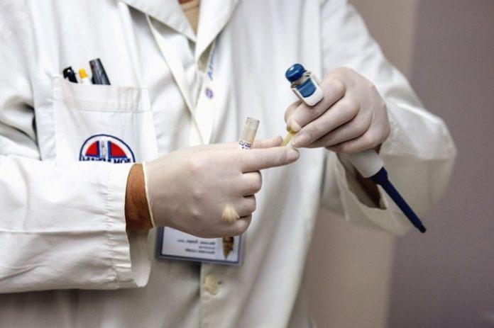 Aragón confirma 2899 casos de COVID-19, 523 profesionales sanitarios
