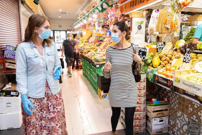 El Mercado Delicias ofrece la venta de sus productos online