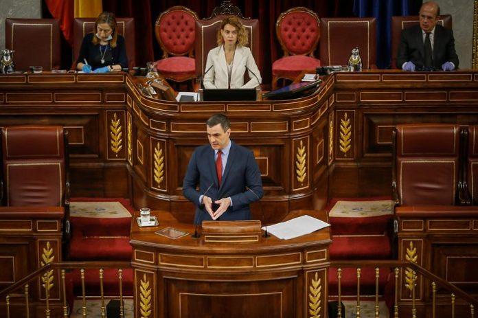 El Gobierno pide hoy en el Congreso la cuarta prórroga del estado de alarma