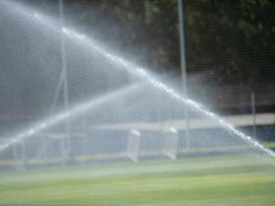 El Real Zaragoza retoma los entrenamientos en la Ciudad Deportiva