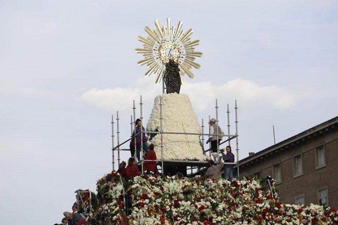 Recibidas 260 propuestas al XC Concurso del cartel de las Fiestas del Pilar