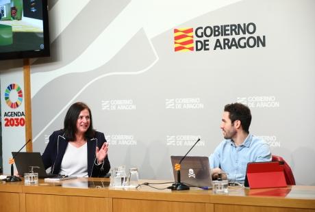 Aragón impulsa la transformación digital del sector agroalimentario