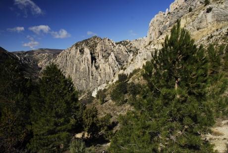 Aragón celebra la Semana Europea de los Geoparques y el VII Maestrail