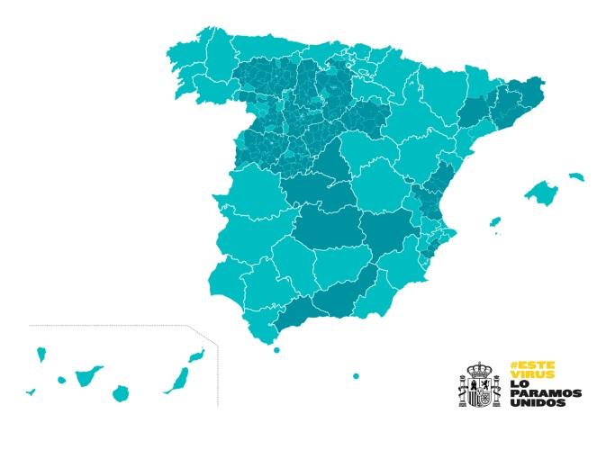 Media España en Fase 1: ¿y ahora qué?
