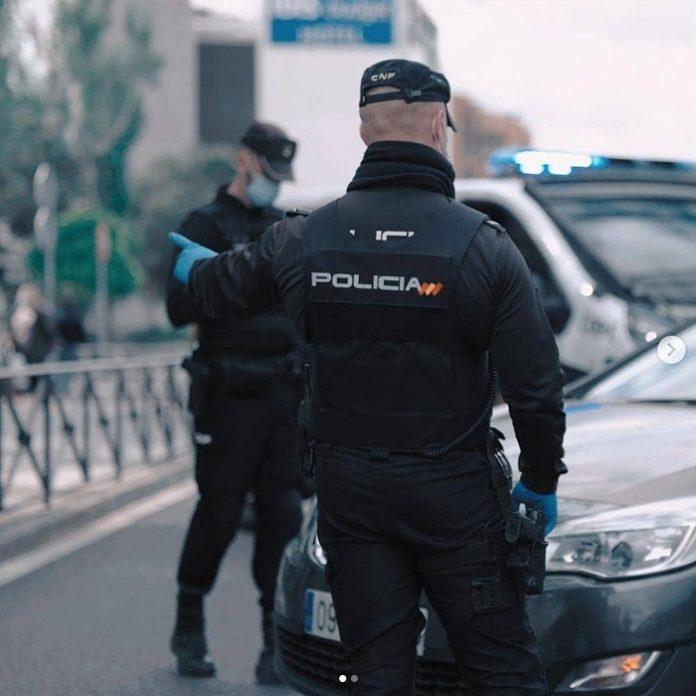Detenido el autor de un robo con violencia en Zaragoza