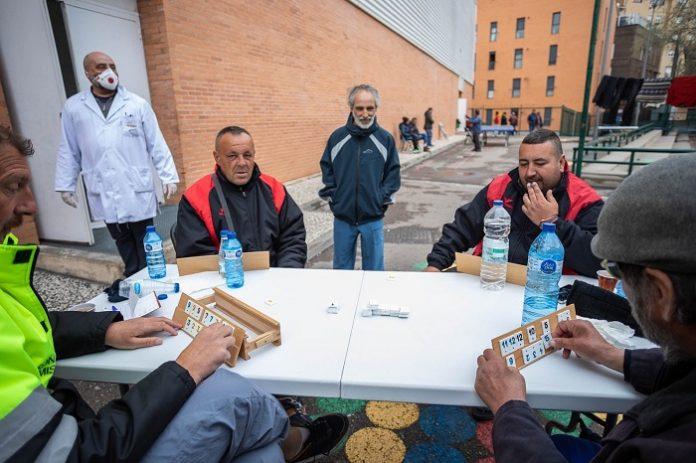 Zaragoza pondrá en marcha un programa con 20 alojamientos temporales