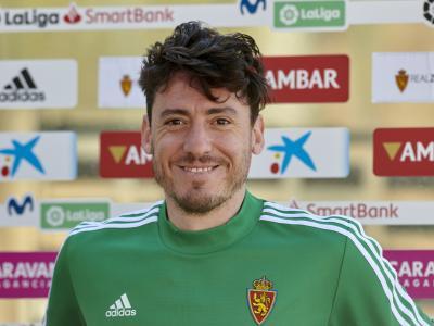 Cristian Álvarez: