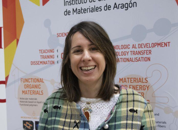 María Moros, del ICMA, nuevo miembro de la Academia Joven de España