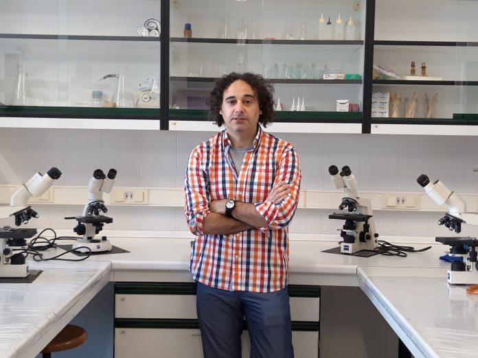 Investigador de Unizar descubre los genes que causan la meningitis en cerdos