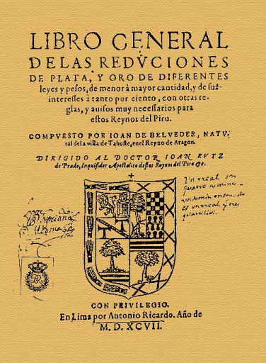 Una investigación saca a luz la obra del matemático de Tauste Joan de Belveder