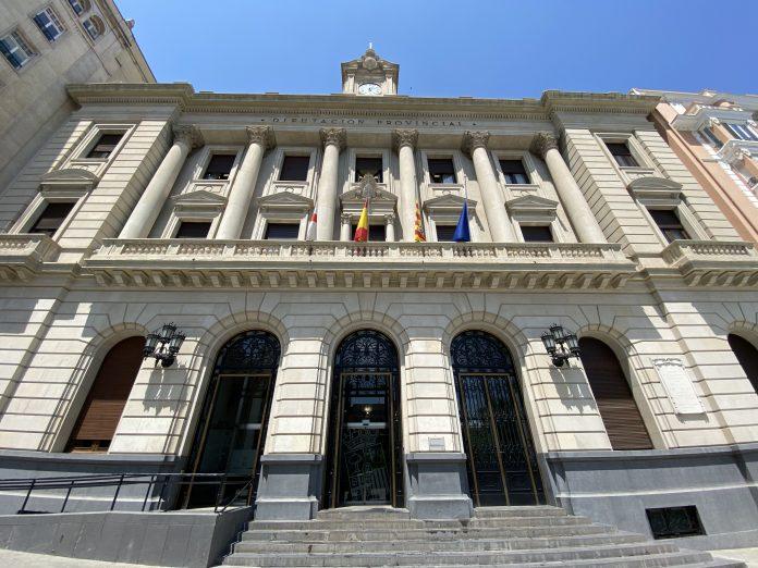 Los empleados de Diputación se reincorporan a sus puestos de trabajo presencialmente
