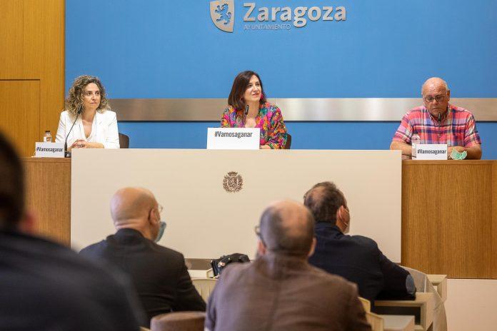 Turismo lanza la campaña #PreserBarZgz para apoyar la hostelería