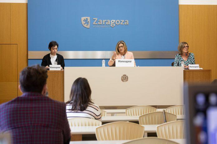 Zaragoza estrena índice de calidad del aire