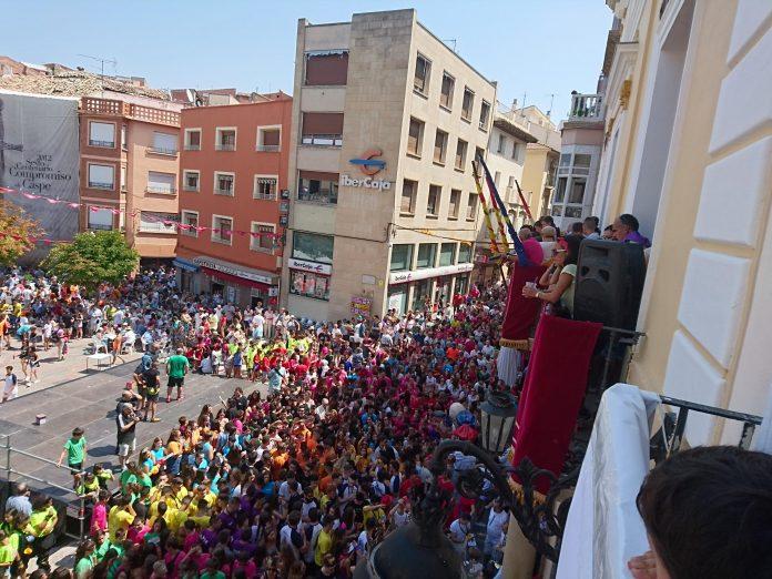 Caspe cancela las fiestas patronales en honor a San Roque 2020