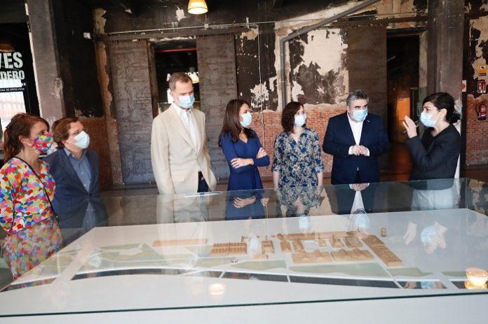Los Reyes visitarán Aragón para agradecer el esfuerzo de los ciudadanos