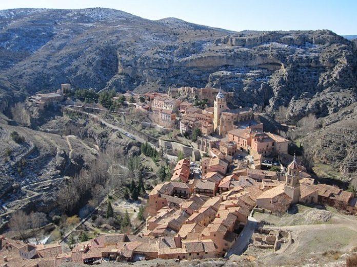 Albarracín, entre los seis destinos rurales más bonitos de España