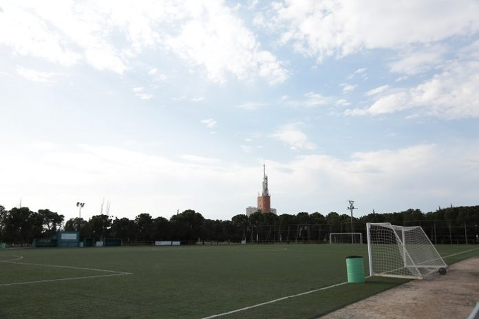 La ciudad cede el campo municipal Mudéjar el Zaragoza CF Femenino
