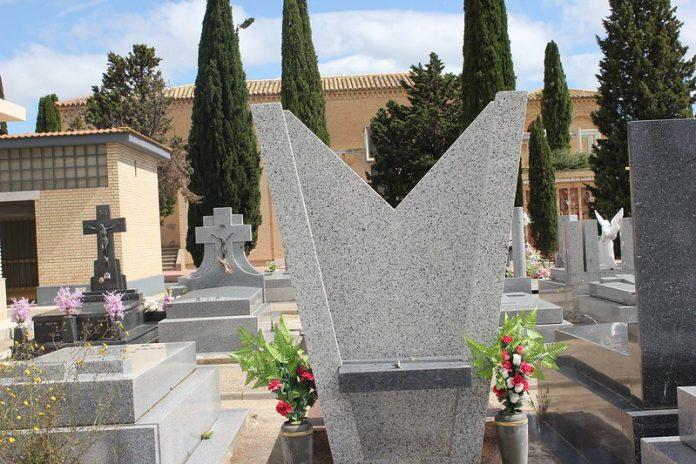 El tanatorio del Cementerio de Torrero adapta horarios, aforos y medidas a la Fase 3