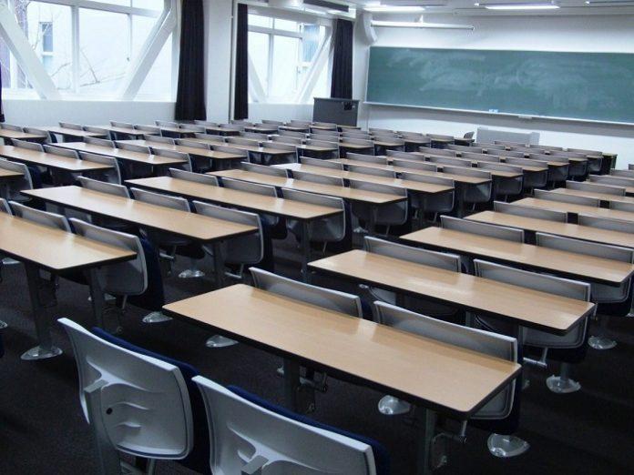 Aragón reducirá el próximo curso a un metro la distancia entre alumnos