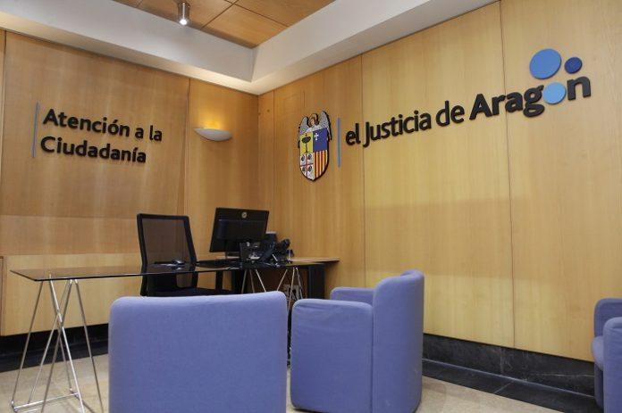 El Justicia reanuda la atención presencial hoy mediante cita previa