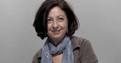 Ana Alcolea galardonada con el Premio de las Letras Aragonesas 2019