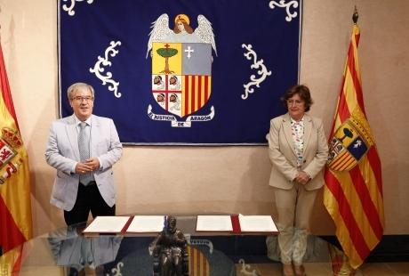 Aragón pone en marcha el Observatorio Aragonés contra la Soledad