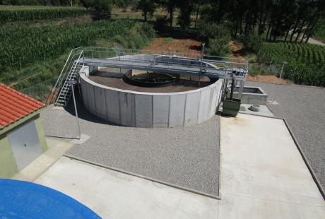 17 proyectos se benefician de las subvenciones para la depuración de aguas residuales