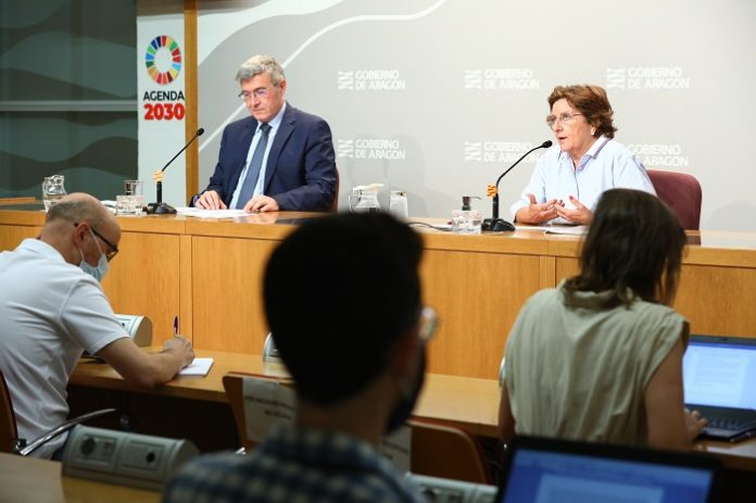 Aragón se adecua a la IMV con la Prestación Aragonesa Complementaria