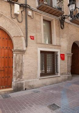 Hoy comienzan a abrir las Juntas de distrito de Zaragoza que atenderán con cita previa