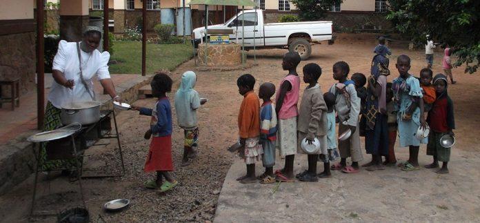 La provincia incrementa un 6% sus ayudas de cooperación al desarrollo