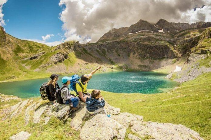 Estaciones de esquí para disfrutar... ¡en verano!