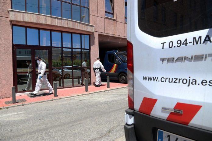 Aragón detecta 22 positivos más en covid-19, 16 de ellos sin síntomas