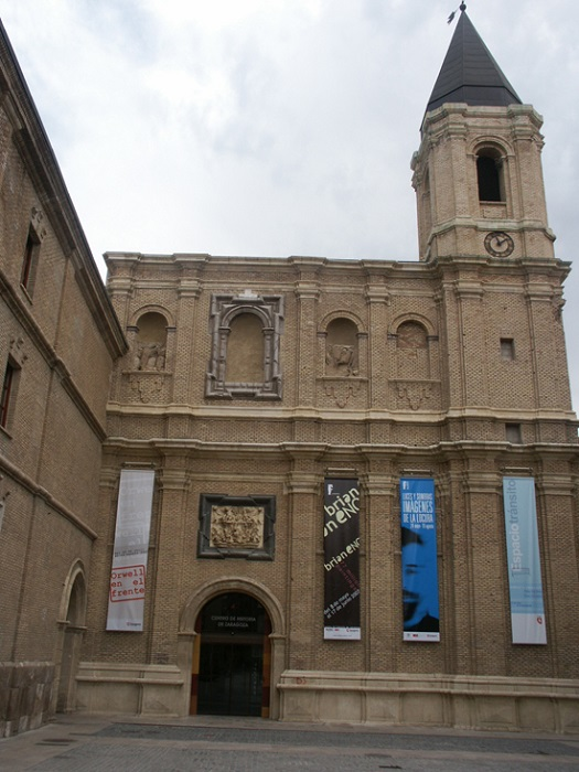 El Centro de Historias y el Museo Pablo Gargallo reabren al público