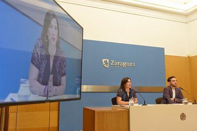 Los centros cívicos de Zaragoza reabren con una oferta cultural de 50 actividades