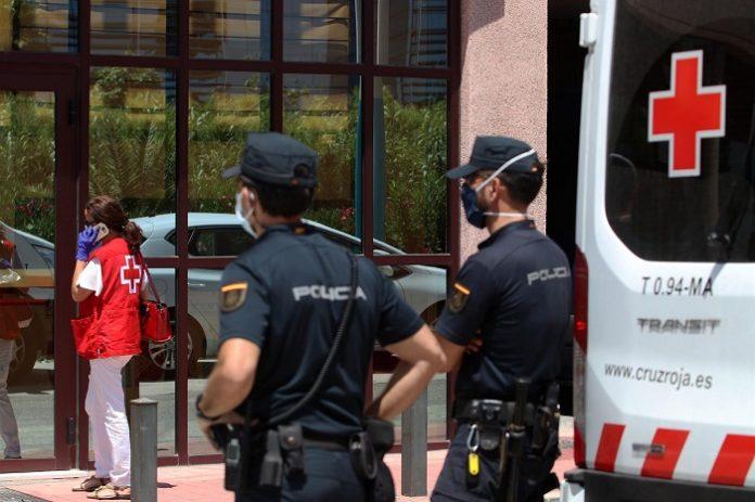 12 nuevos casos detectados en Zaragoza y Huesca, 7 asintomáticos