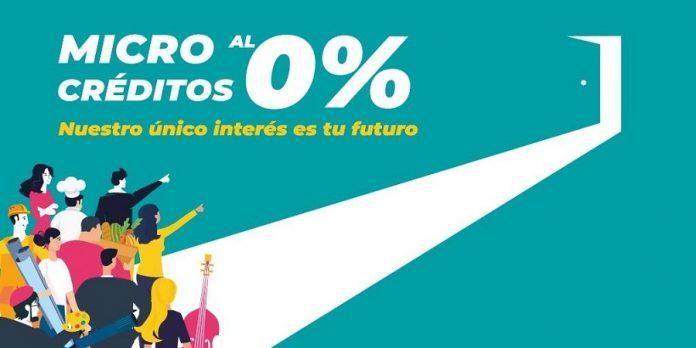 Autónomos y pymes de Zaragoza pueden solicitar ya microcréditos municipales