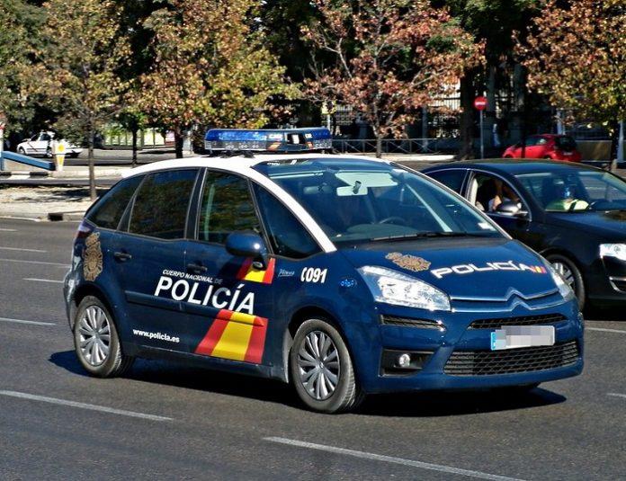 La Policía Nacional evita un robo en un inmueble de Zaragoza