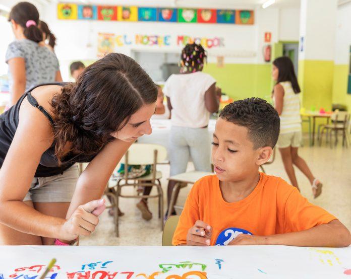 """""""La Caixa"""" destina ayudas a la lucha contra la pobreza y la exclusión social"""