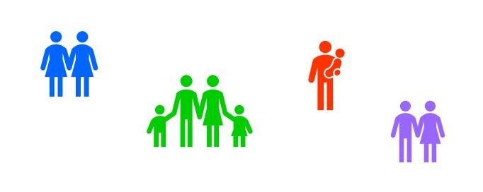 Zaragoza cuenta con 13.758 familias numerosas