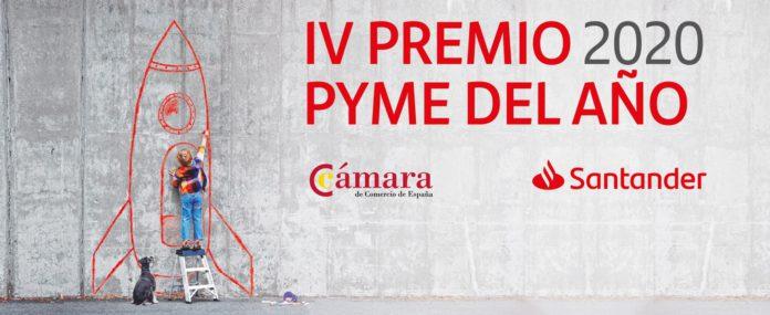 35 empresas compiten por el Premio Pyme del Año de Zaragoza