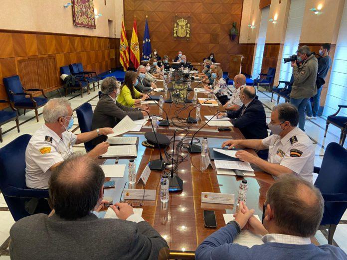 Zaragoza llama a la responsabilidad ciudadana y recuerda que no hay fiestas del Pilar